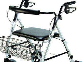 Invalidni seniorka byla okradena v kladenskem Kauflandu